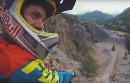 Kye Forte's UK Road Trip - Videos
