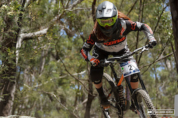 Australian National Series Kicks-Off at Mt Taylor
