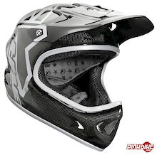 THE ONE IZYK Helmet