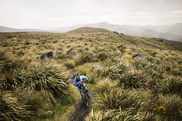 Enduro World Series Selects Urge 3 Peaks Enduro as Qualifying Event