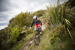 EWS Athletes Rise to Top - Day One, Urge 3 Peaks Enduro