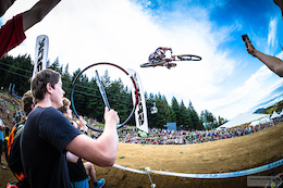 Crankworx Rotorua Early Bird Tickets go on Sale