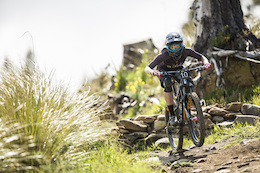 Joseph Nation and Rae Morrison Take Urge 3 Peaks Enduro - Video