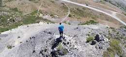 Scree Hunting in New Zealand - Video