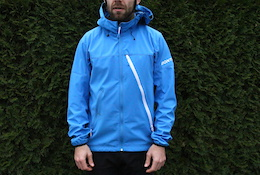 Bontrager Lithos Softshell Jacket - Review