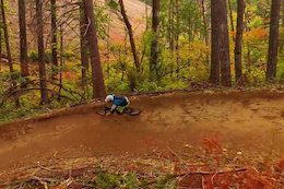 Dirt Surfing in Oregon - Video