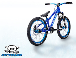 "Win Spawn Cycles Kotori 20"" - Pinkbike's Advent Calendar Giveaway"