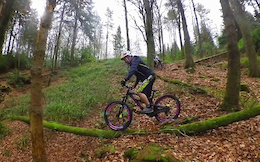 Autumn Chills With MacAskill And Friends - Video