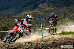 Cannonball MTB Festival: ODI Dual Compressor - Photo Epic