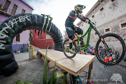 Down Guanajuato: The Last Urban Race