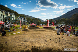 Cannonball MTB Festival: RockShox Pump Track Challenge - Photo Epic