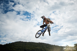 Mondraker Australia at the 2015 Cannonball Festival - Video