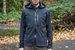 Acre Meridian Alpine Jacket - Review
