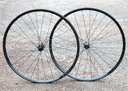 "Syncros XR1.0 Carbon 29"" Wheels - Review"
