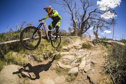 Lusty Mountain Bike Team Launches For 2016