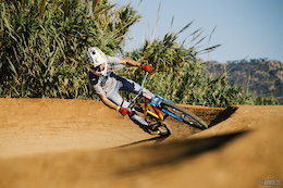 Chaney Guennet: End of Pumptrack Season - Video