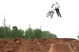 Send It, Final Episode: The Rise - Video