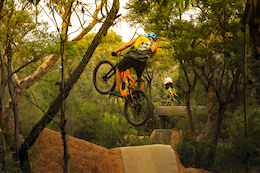 Lay of the Land: Riding Sydney's Northern Beaches - Video