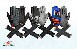 Win a Lizard Skins Variety Prize Pack - Pinkbike's Advent Calendar Giveaway