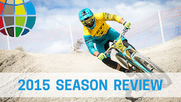 2015 Season Review - EWS Video
