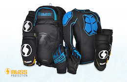 Win a Bliss Protection Prize Pack - Pinkbike's Advent Calendar Giveaway