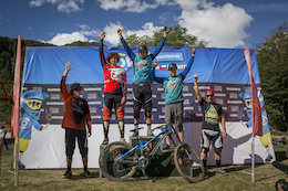 Video Open Shimano Latam Chile 2015