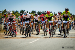 Australian Nationals: Round 2, Mt Stromlo - XCO