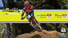 iXS Downhill Cup Sudamerica