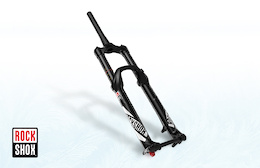 Win a RockShox Pike RCT3 Fork - Pinkbike's Advent Calendar Giveaway