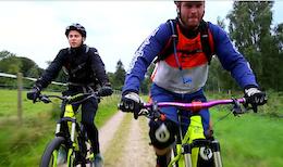Helsingborg MTB - Video