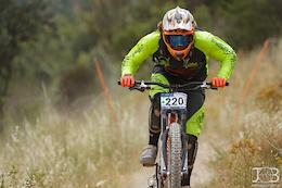 Lusty Mountain Bike Team Dominates At Stromlo