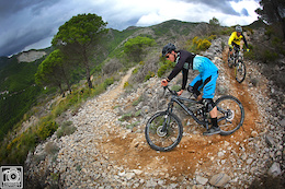 Malaga's Untapped Trails - Roost MTB