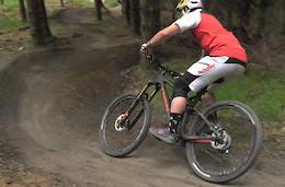 Brook MacDonald Opens up His DH and Trail Bikes - Video