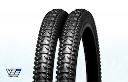 Win Vee Flow Rumba Tires - Pinkbike's Advent Calendar Giveaway