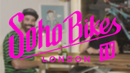 Soho Bikes TV With Greg Minnaar