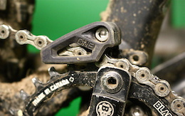 Pinkbike Poll: Is There a Chain Guide on Your Bike?