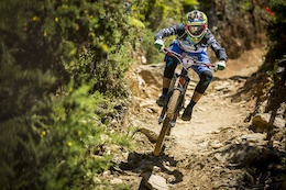 Montenbaik Enduro Round 7: Valdivia 2015 - Video