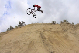 JP Maffret: Ride Everyday - Video
