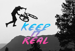 World Premiere: Keep it Real Movie - Full Video