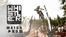 Online Premiere: Whistler - Full Movie