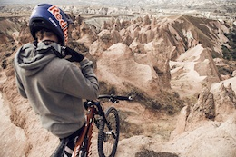 Ride With The Swedes, Episode Six: Soul Searching in Turkey - Video