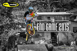 The EndGame - OZRacing's 2015 Season Finale