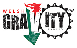 Welsh Gravity Enduro Mash Up Series 2016