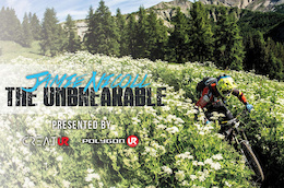 This is UR World: Jamie Nicoll, Unbreakable - Video Teaser