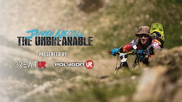 DONE - This is UR World: Jamie Nicoll, Unbreakable - Video