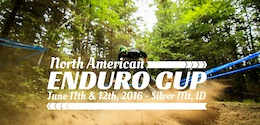 North American Enduro Cup Course Announcement