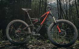Specialized Stumpjumper FSR Expert Carbon 6Fattie - Review