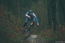 Off-Season Shredding with Jake Ireland and Katy Curd - Video