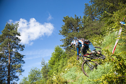 Enduro Jura by Julbo 2016 - June 10th to 12th