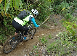 Ecuador Mountain Biking:  Avenue of the Volcanos, Part Three - Mama Rumi and Southern Cordillera